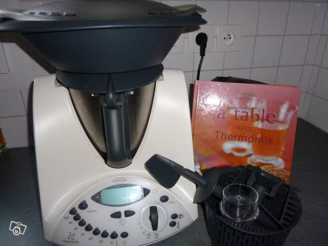 Thermomix TM31 likvidacije