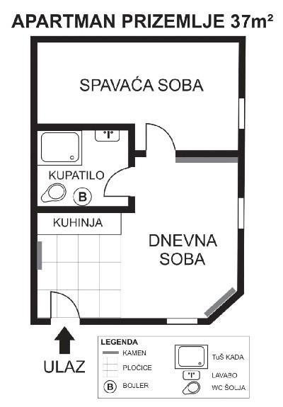 Dva nova apartmana na Zlatiboru