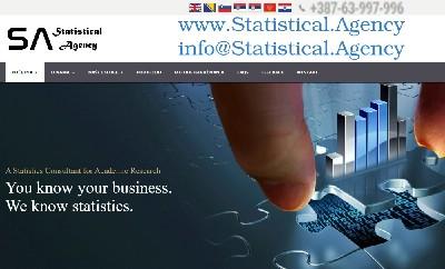 SPSS Nudimo statističku analizu, obradu