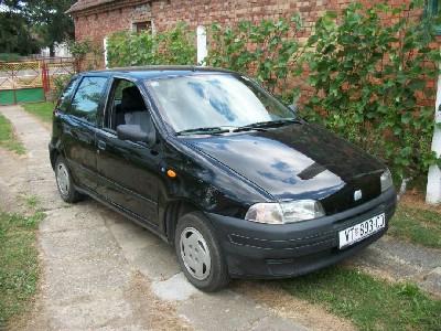 Fiat Punto 1996.g. PRODAJA,ZAMJENA