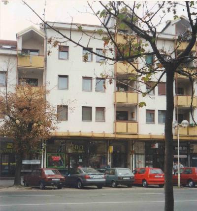 Poslovni prostor Osijek Gornji grad