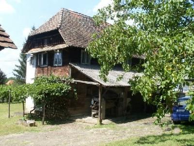 Kuća BANSKI GRABOVAC