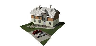 Prodaja apartmana u izgradnji na Zlatibo
