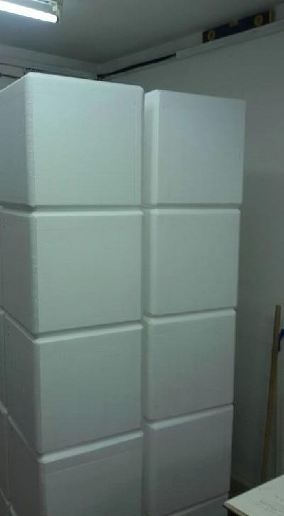 Termoizolacione stiropor kutije
