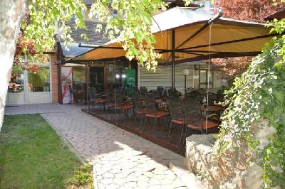 Lokal (Caffe Bar) u Novom Sadu