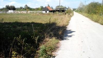 Karlovac, gradjevinsko zemljiste 2951 m2