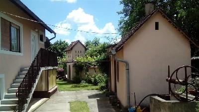 Kuća prizemnica Slavonski Brod-Podvinje