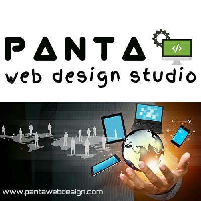 Izrada web stranica Panta