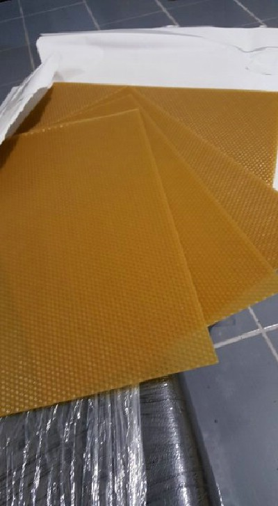Satne osnove od čistog pčelinjeg voska