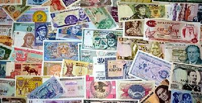 Otkupljujem sve moguce valute na svetu