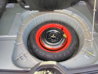 Ford Focus samo 70000 km