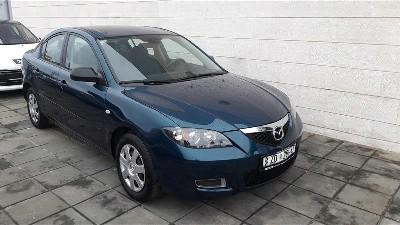 Prodaja Mazda 3