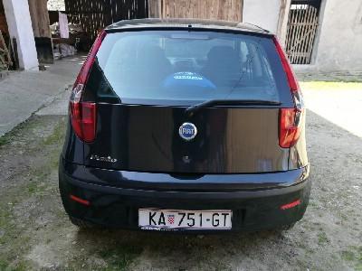 Fiat Punto 1,2 ODLIČAN! (2006.)