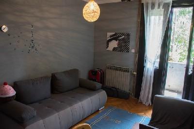 Prodajem 2-sobni stan u Dubrovačkoj