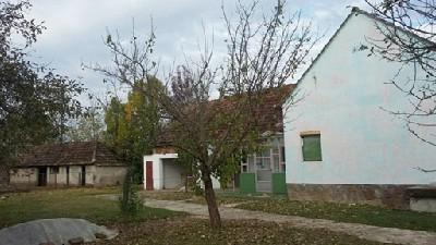 Kuća u Petrovoj Slatini
