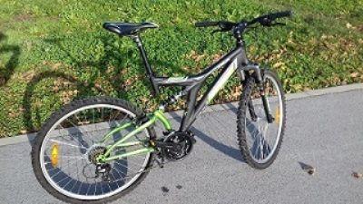 Prodajem Bicikl MTB X-Fact Attack Pro 26