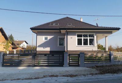 Moderne ograde   Košćak 3D Metal