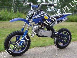 MINI MOTO CROSS KXD 63ccm3, noviMotocikli