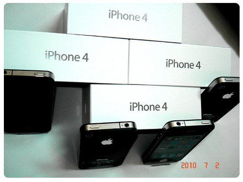 oglasi, Brand New Apple Iphone 4G 32GB