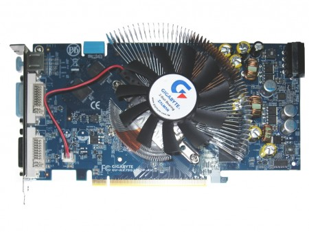 GIGABYTE GeForce 7900 GS 256 MB 400 MHz