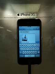 oglasi, Apple iPhone 3G S 32GB