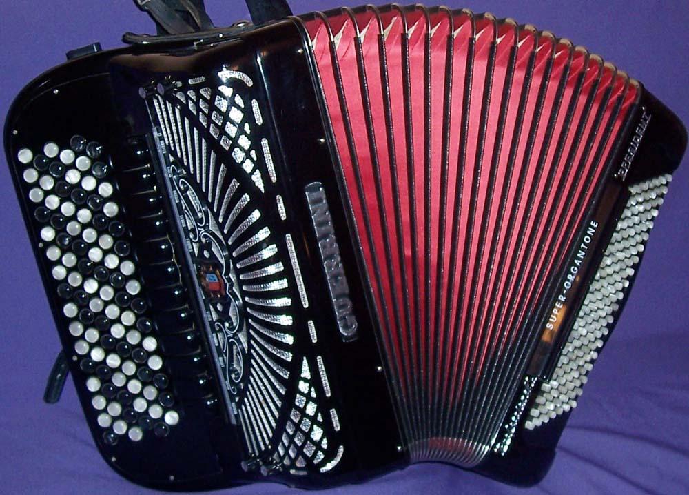 Guerrini Harmonika Dugmetara Prodaja