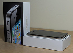 Apple Iphone 4 32GB Otklju�an