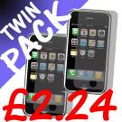 New iPhone 3G 16GB in Black or White