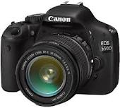 Purchase EOS 5D Mark II Digital Camera Foto i Video