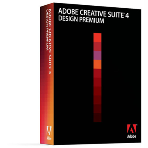 Adobe Design Premium CS4Informatika