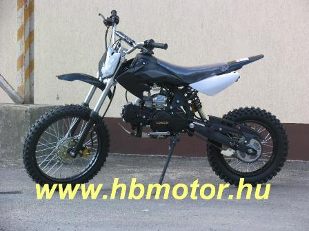 ATV, Dirt bike