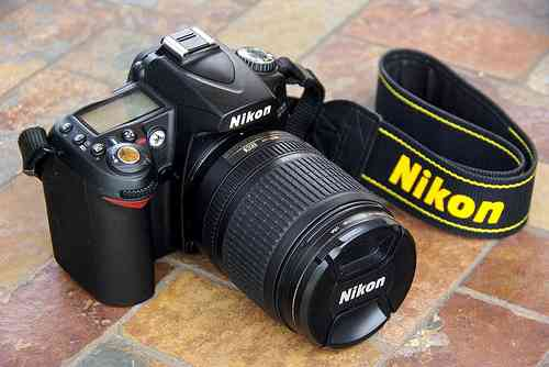 oglasi, Nikon D90 SLR Digital Camera