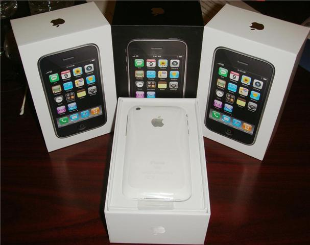 Brand New 3G Apple Iphone 16gb