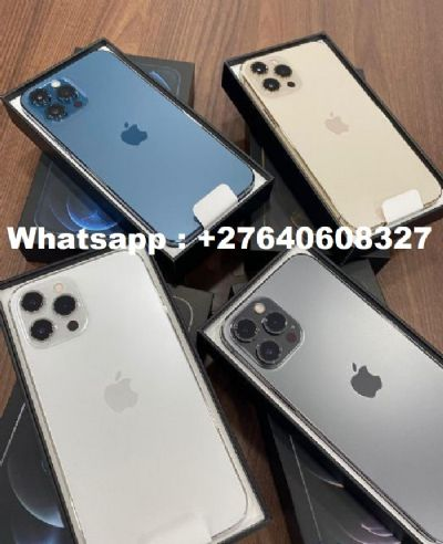 Apple iPhone 12 Pro 128GB   500euro